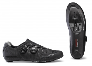 NORTHWAVE Road Cycling Shoes Extreme Pro  Black