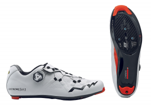 NORTHWAVE Road Cycling Shoes EXTREME GT white/black
