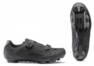 NORTHWAVE MTB Cycling Shoes Origin Plus  Black