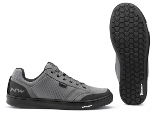 NORTHWAVE Flat Pedal Cycling Shoes Tribe Grey