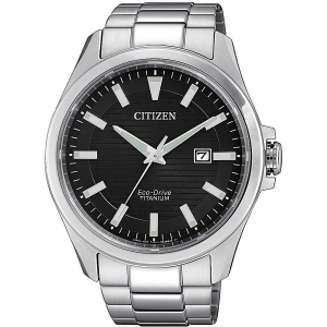 CITIZEN-Super Titanio-Orologio da uomo