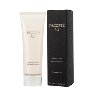 Cosme Decorté AQ Washing Cream 125ml