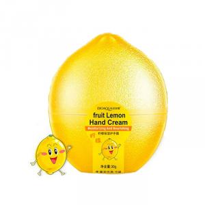 Bioaqua Limone Crema Mani 30g
