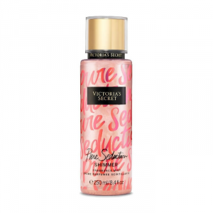 Victoria S Secret Pure Seduction Shimmer Fragance Mist Spray 250ml