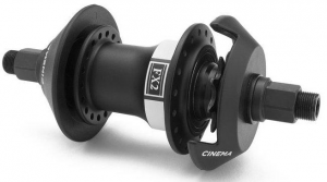 FX 2 Freecoaster Rear Hub