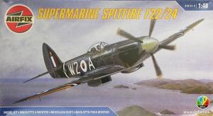 SPITFIRE F22/24