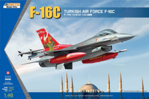 F-16C 143rd squadron's 20th anniversary of flying Anatolian Eagle 2015