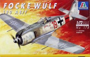 FOCKE WULF 190A8/F