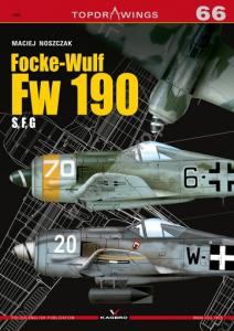 Fw-190S, Fw-190F, Fw-190G