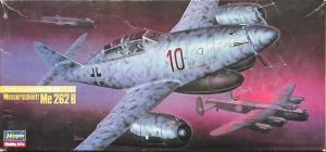 MESSERSHMITT ME 262B