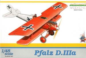 PFALZ D-IIIA