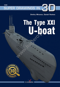 The Type XXI U-Boat
