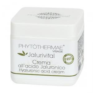 Crema all'Acido Jaluronico Phytothermae 200 ml
