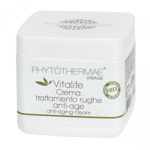 Crema trattamento Rughe Anti-Age Phytothermae 200 ml