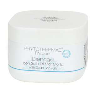 Crema Drenagel con Sali del Mar Morto Phytothermae 500 ml