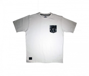 Cannaflage Pocket T-Shirt