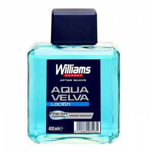 Williams Expert Aqua Velva Lozione After Shave 400ml