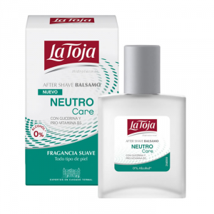 La Toja Neutro Care After Shave Balm 100ml