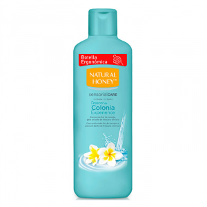 Natural Honey Frescor De Colonia Shower Gel 650ml