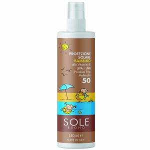 Sole Buono spf 50 spray 150ml