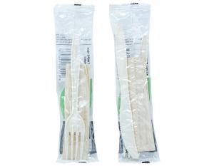 Bis posate biodegradabili