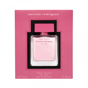 Fleur Musc Narciso Rodriguez For Her Eau De Parfum 20ml