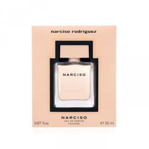 Narciso Rodriguez Narciso Poudrée Eau De Parfum Spray 20ml