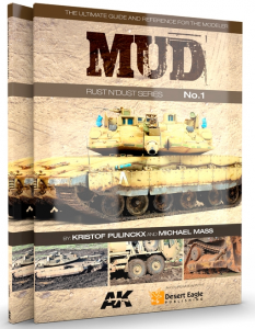 RUST N' DUST SERIES VOL.1 : MUD