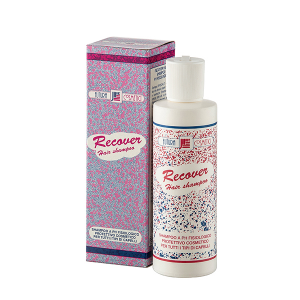Hair Shampoo Ph fisiologico Recover
