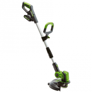 VERDEMAX TRIMMER A BATTERIA TR20