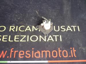 PINZA FRENO ANTERIORE USATA KYMCO AGILITY 200i PLUS ANNO 2016
