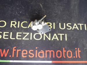 PINZA FRENO POSTERIORE USATA KYMCO AGILITY 200i PLUS ANNO 2016
