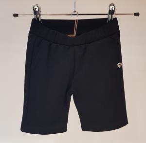 Pantalone nero di tuta