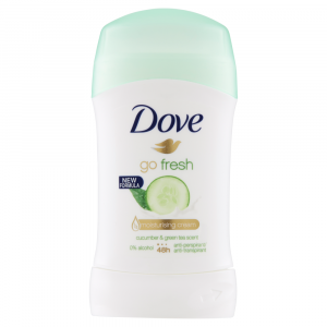 DOVE Deodorante stick cetriolo e tè verde 30 ml