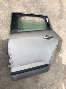 Porta post. sx usata Peugeot 3008 serie dal 2009 al 2013
