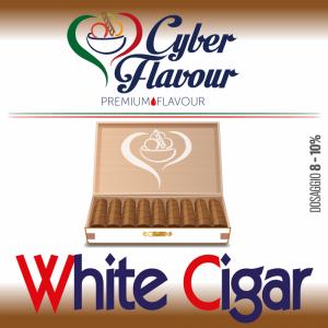White Cigar Aroma concentrato