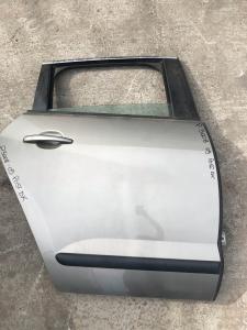 porta posteriore dx usata peugeot 3008 serie dal 2009 al 2013