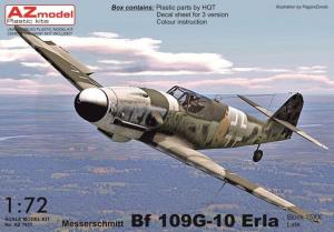Me-109G-10