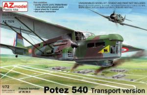 POTEZ 540