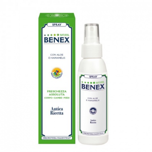 SPRAY FREDDO BENEX 100 ML