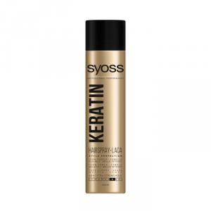 Syoss Hairspray Keratin Style Perfection Spray 400ml