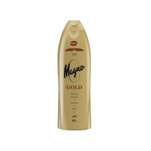 La Toja Magno Gold Gel Da Doccia 550ml