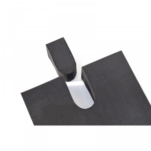 CUNEOSIT-CUSCINO CUNEIFORME POSTURALE-BY OVERBED
