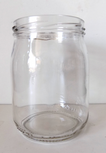 Vaso vetro cc 580 to 82