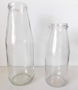 Bottiglia per passata cc 446 / 720