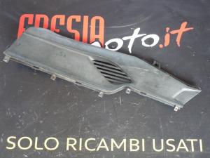 FIANCHETTO TUNNEL CENTRALE SINISTRO USATO KYMCO DOWNTOWN 300 ANNO 2011