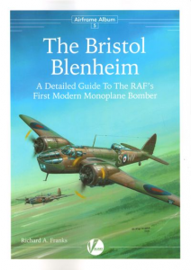 Bristol Blenheim [Mk.I Mk.IV]