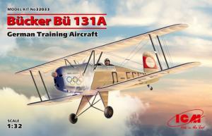 Bucker Bu-131A