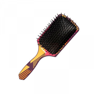 Termix Racket Pneumatic Brush Yellow