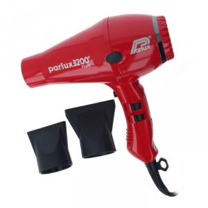 Parlux Asciugacapelli 3200 Compact Plus Red